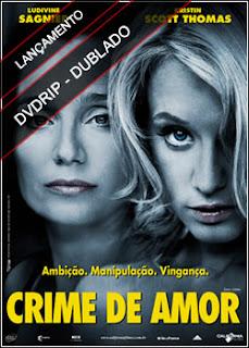 Crime de Amor Dublado 2011