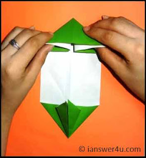 Origami Airplanes Folding Instructions