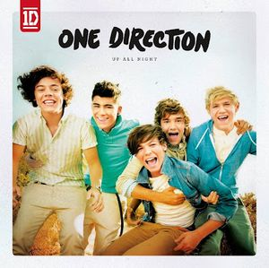 Lirik Lagu One Direction - One Thing Lyrics