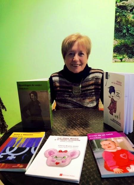 El Blog de María Serralba-Una tarde gloriosa