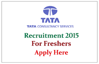 Tata Consultancy Service (TCS) Hiring Freshers for the Post Customer Service Executive