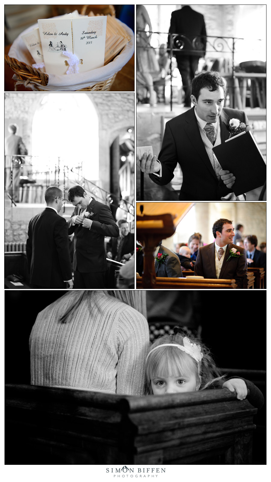 Bosham church wedding
