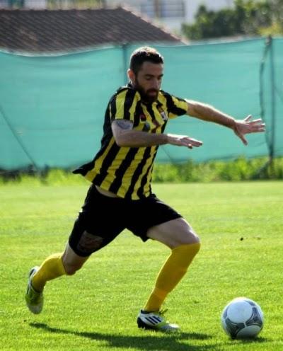 Διέσυρε την ομάδα του Μεσσηνιακού η Κόρινθος με 4-0