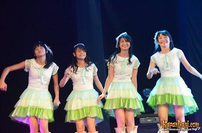kostum unik JKT48