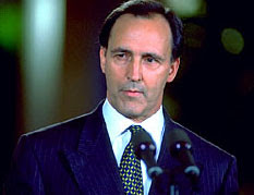 Paul Keating: world's most sartorial treasurer?