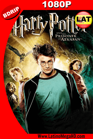 Harry Potter y el Prisionero de Azkaban (2004) Latino HD BDRIP 1080P ()