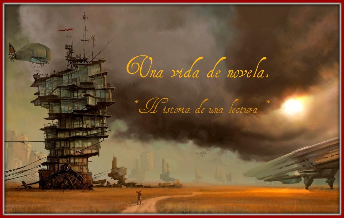 .:Una vida de novela:.