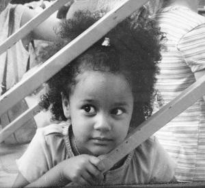 Armani - Age 3