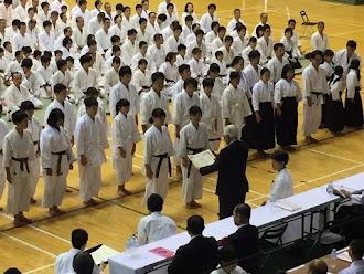 NEWS - 第62回全日本養神館合気道大会
