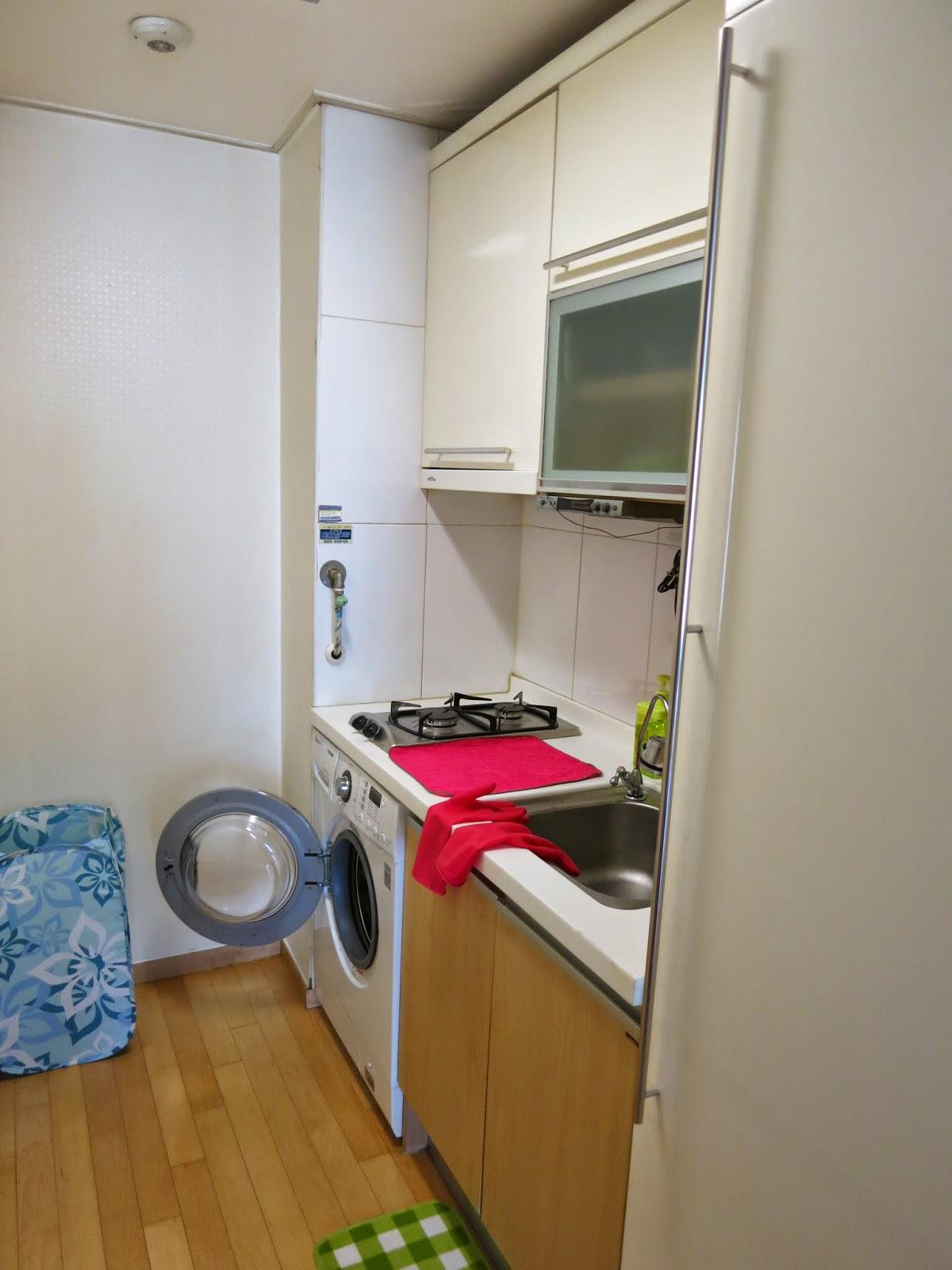 Seoulians' Studio in Hongdae booked on Airbnb