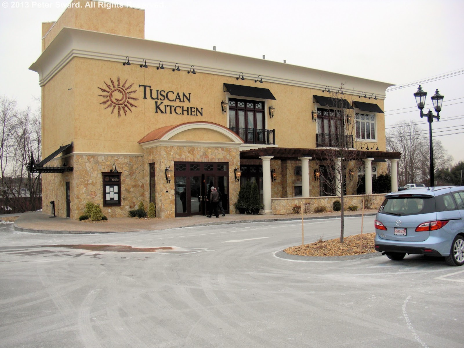 Tuscan Kitchen Nashua Nh