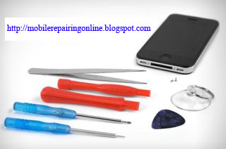 android phones lcd replacement tools
