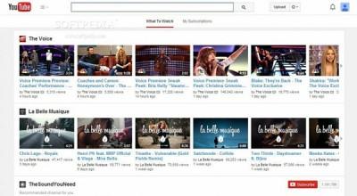 YouTube Update Interface, Bikin Playlist Lebih Simple dan Sederhana