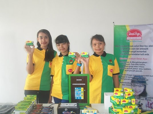 Sabun Dewi Ayu Team