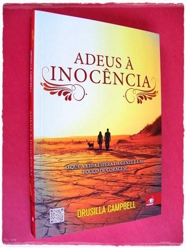 Adeus à Inocência - Drusilla Campbell
