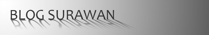 BLOG SURAWAN