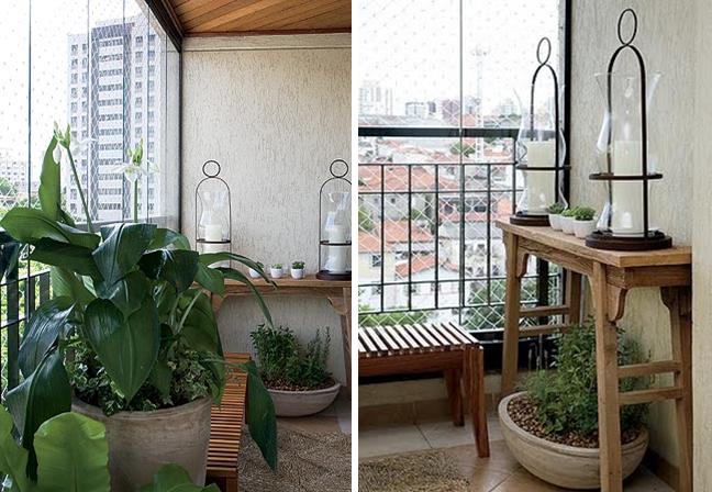 jardim ideias baratas:Para quem tem uma varandapequena, sacada ou até mesmo aquela área