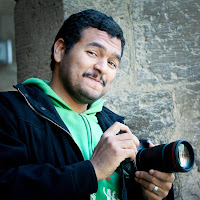 Photographer from Egypt