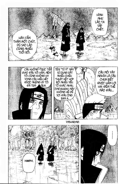 Naruto chap 353 Trang 4 - Mangak.info