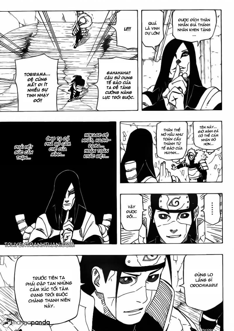 naruto 012, Naruto chap 620    NarutoSub