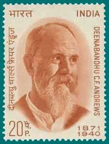C. F. Andrews