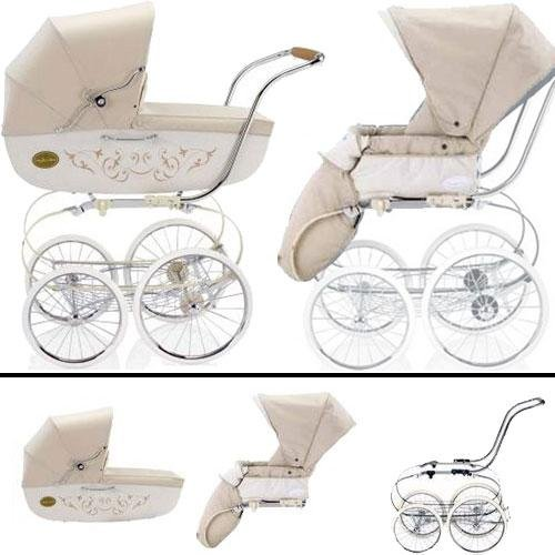 Cossets: Most Expensive Baby Items