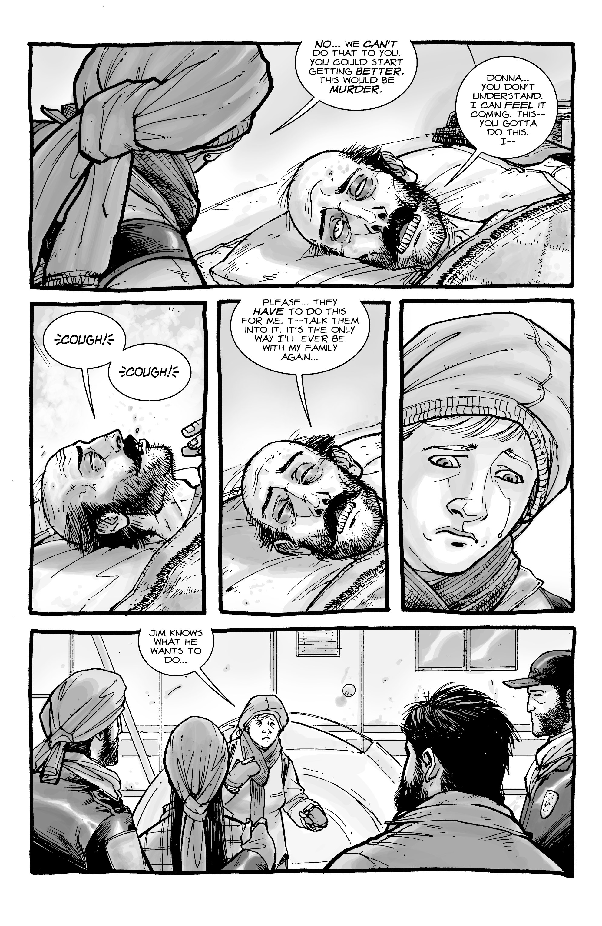 The Walking Dead 6 Page 10