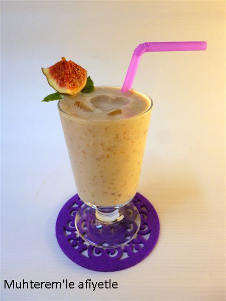 milkshake nasıl yapılır?