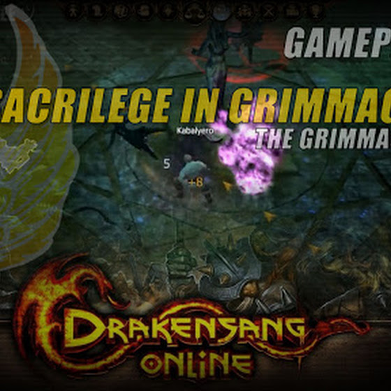 Sacrilege In Grimmagstone Quest, Creating The Grimmagstone Key In Drakensang Online