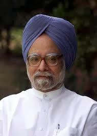 Dr. Manmohan Singh's