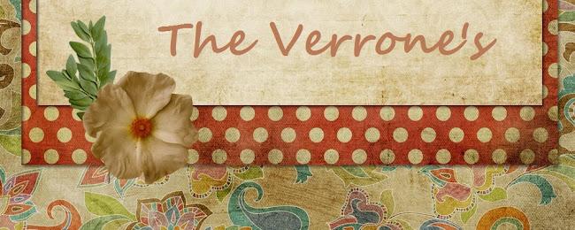 The Verrone's