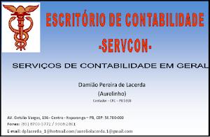 Escritório de Contabilidade SERVCON