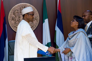 Photos: WHO Removes Nigeria from List of Polio-Endemic Countries