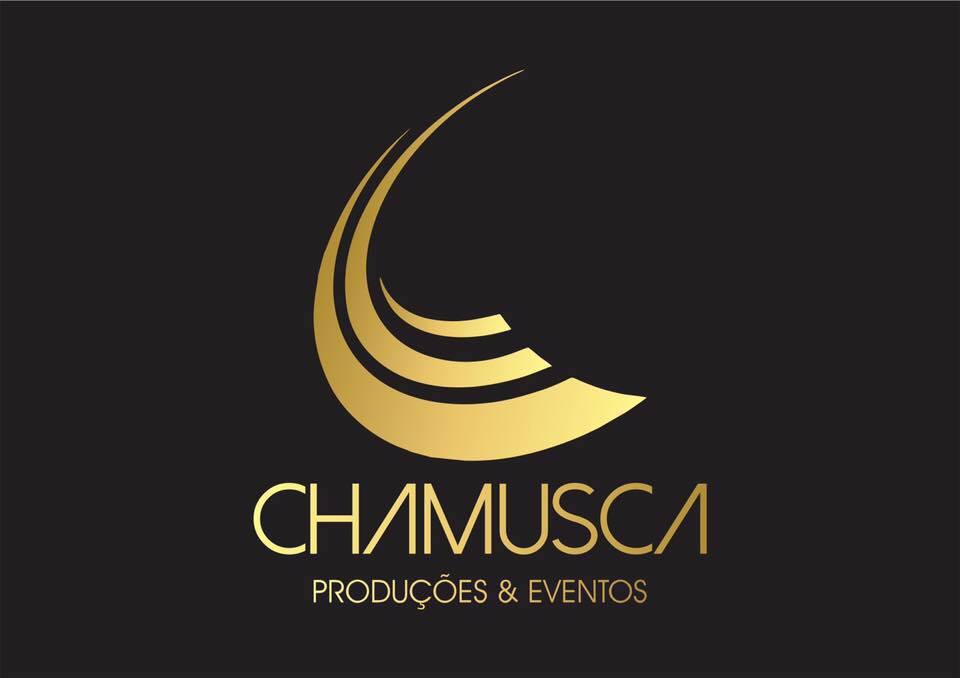 DJ CHAMUSCA