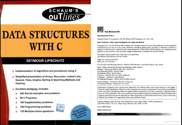 data structures by seymour lipschutz free pdf faadoocoders