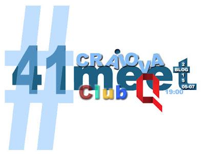 Vine Craiova Blog Meet de Iulie