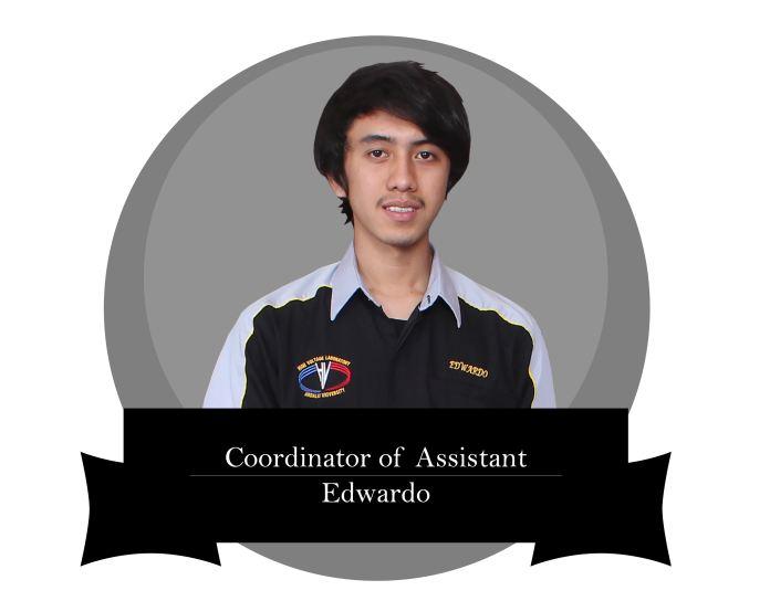 Koordinator Asisten