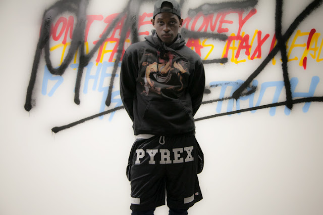 Guy Overboard, Fashion Blogger, Pyrex