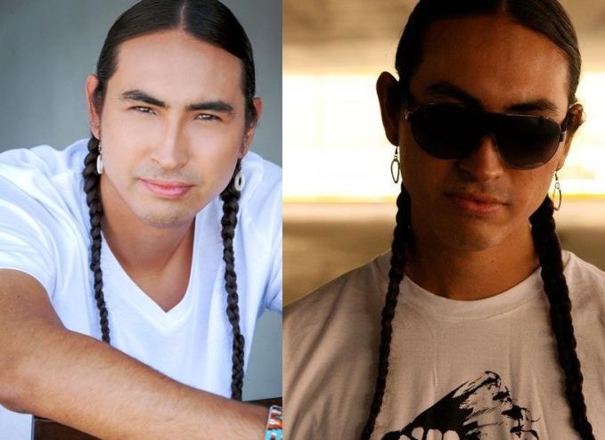 dating native american guys lahti