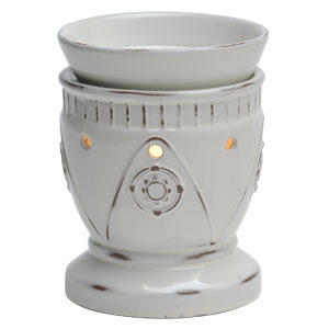decorated scentsy warmers