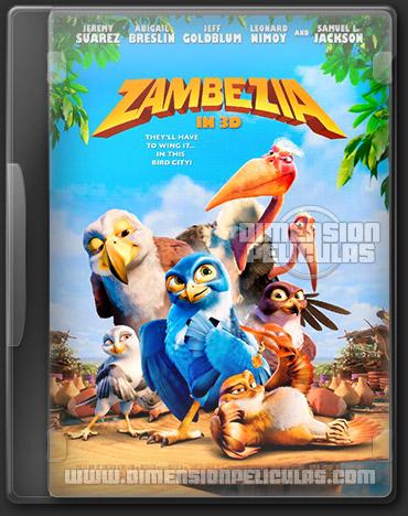 Zambezia (DVDRip Ingles Subtitulada) (2012)