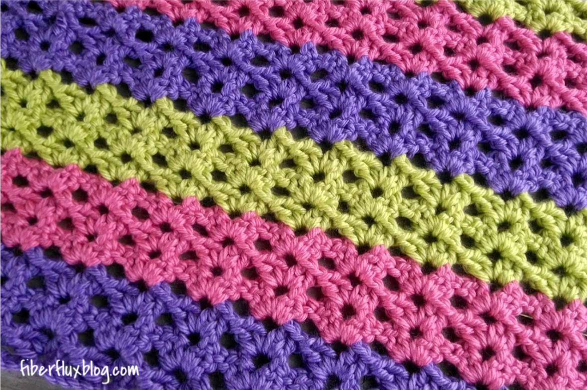 Fiber flux free crochet patternrbetto baby blanket play mat free crochet patternrbetto baby blanket play mat bankloansurffo Choice Image