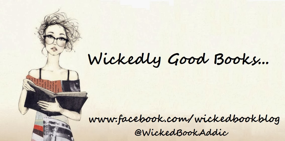 Wicked Book Blog