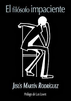 El libro de Jesús Martín Rodríguez.