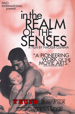 Vương Quốc Dục Vọng - In the Realm of the Senses