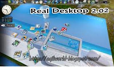 Free Download Real Desktop 2.02