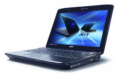 new acer travelmate 5730