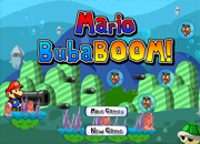Mario Bubaboom