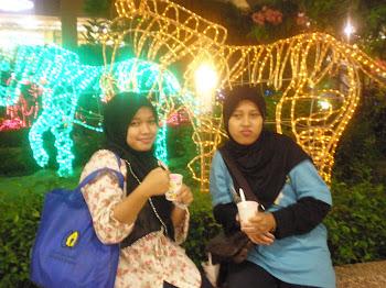 My sisters..