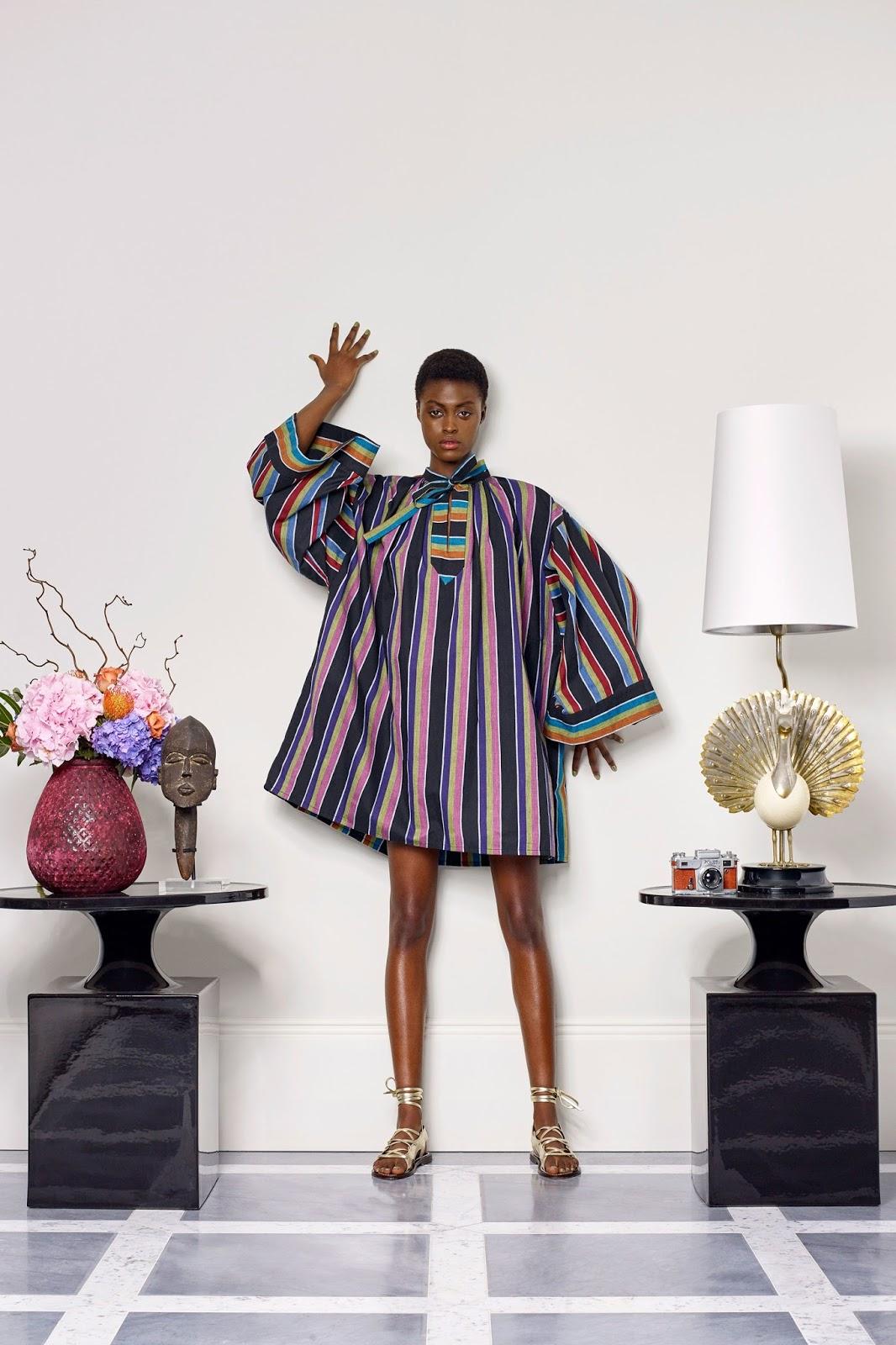 Nigerian fashion and style magazine 57